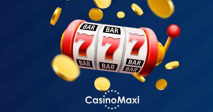 CasinoMaxi - Jackpot